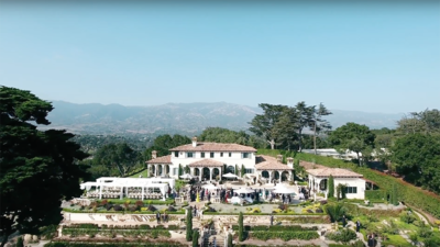 Hope Ranch - Wedding Video Company - Broadcast - Fisheye Studio - Irvine, CA