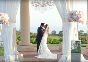 Pelican Hill - Wedding Video Fisheye Studio - Irvine, CA