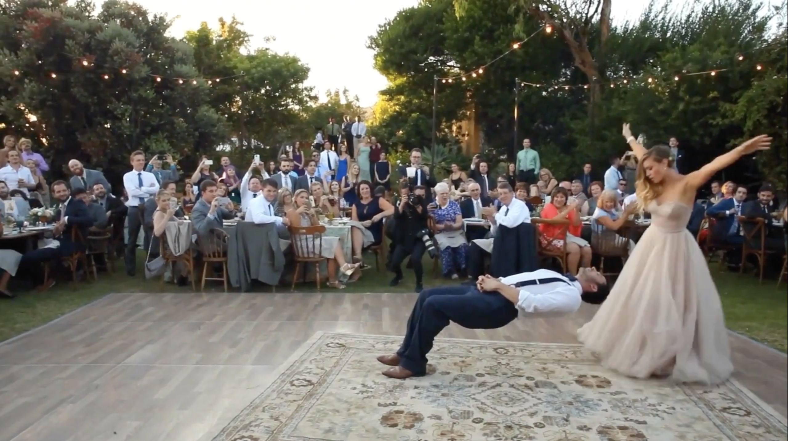 malibu wedding videographer