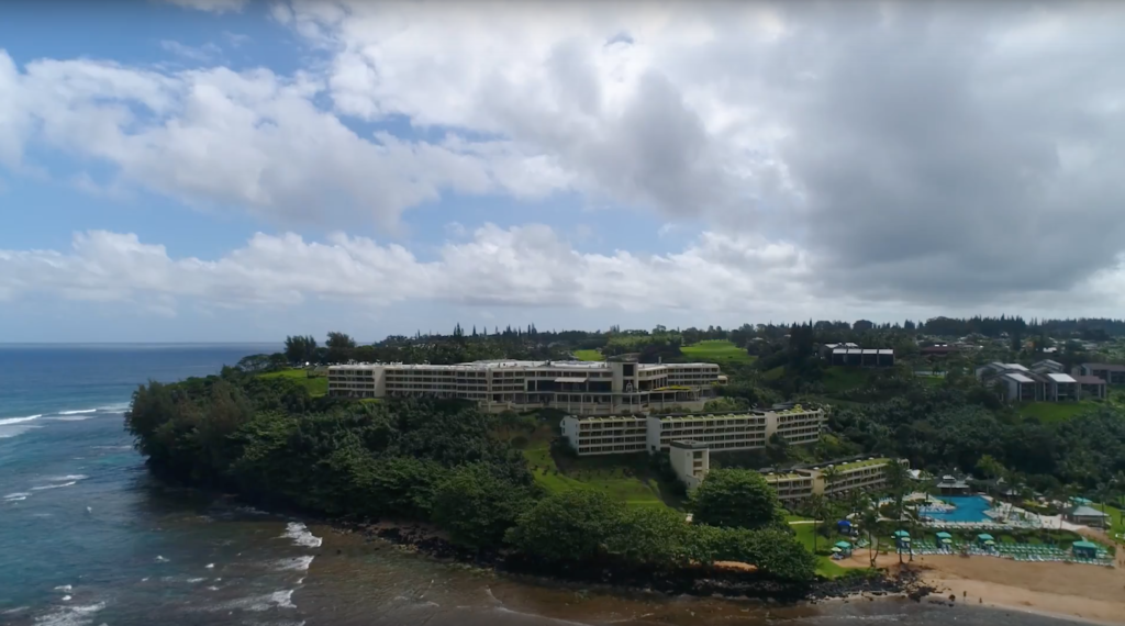st regis princeville wedding video